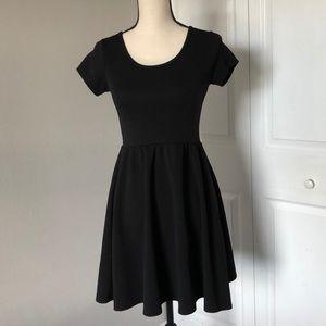 ❤️3X20 FRENCH ATMOSPHERE BLANK DRESS